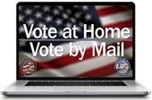 Vote At Home Vote by Mail