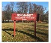 Normandy Park Plan