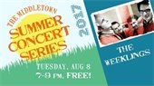 The Middletown Summer Concert Series