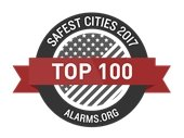 Middletown Ranked #1 Safest City in New Jersey and 8th in the Nation