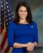 Deputy Mayor Stephanie Murray