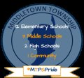 Middletown Public Schools Logo