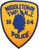 MTPD Badge