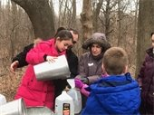 Community Science at Poricy Park
