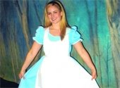 MAC Alice in Wonderland