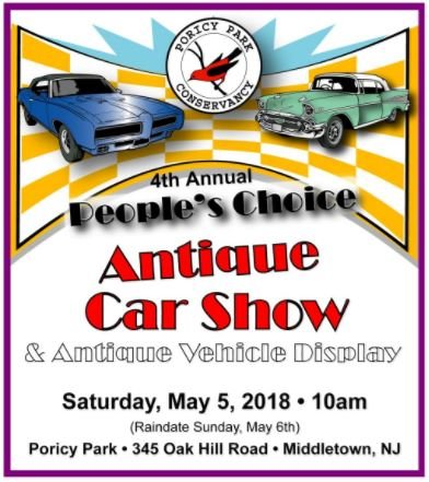 4th Annual Car Show
