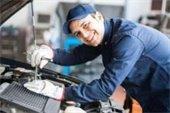 MTPL Presents: Mechanic Alec Lace Shares His Skills!