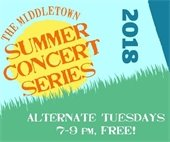 MAC Summer Concert Series - CHAILO
