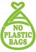 Recycling Education Campaign: No Plastic Bags