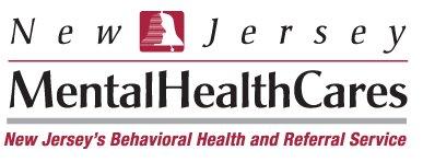 NJ Mental Health Cares