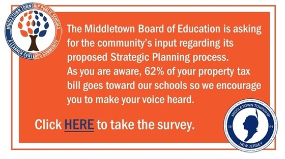 Board of Education Survey