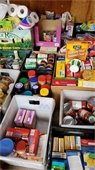 Port Monmouth Food Drive