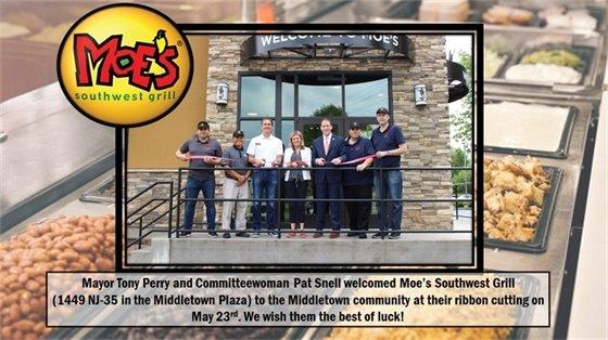 Moe's Grand Opening