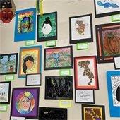 MAC Student Art Show