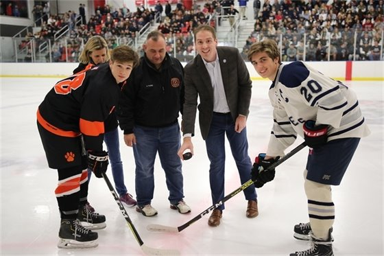 Mayors Cup at Middletown Sports Complex