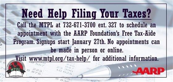 MTPL Tax Help