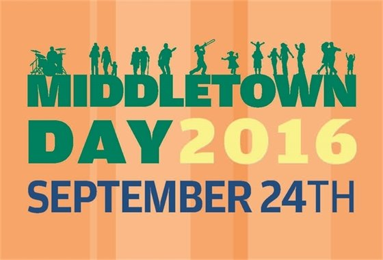Middletown Day 2016