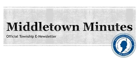Middletown Minutes