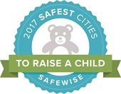 Middletown Once Again Named One of the Top 10 Safest Places in America to Raise a Child
