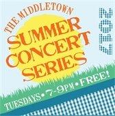 MAC Summer Concert Series