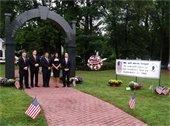 Middletown WTC Memorial