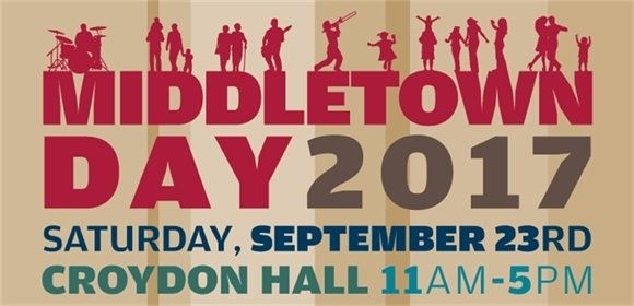 Middletown Town Day Sponsors