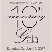 MAC 10th Anniversary Gala