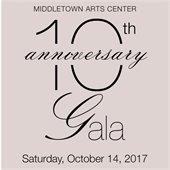 MAC 10th Anniversary Gala