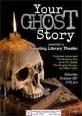 Your Ghost Story