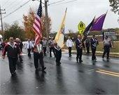 V Day Parade 2