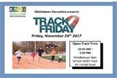 Track Friday