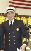 Former Fire Chief Anthony Citarella
