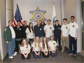 EMS Cadets