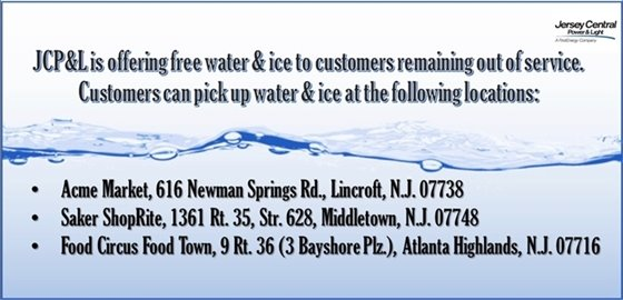 JCP&L Water and Ice