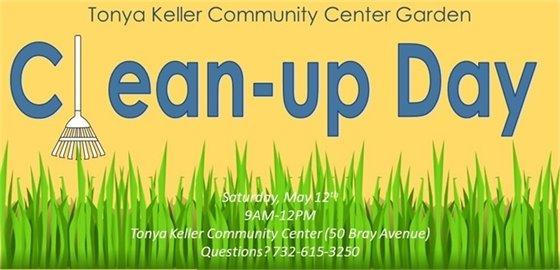 TKCC Clean Up