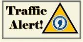 Traffic Alert!