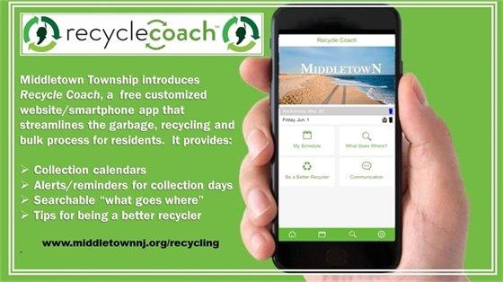 Recycling Coach