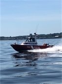 East Keansburg Water Rescue
