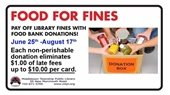 MTPL Food for Fines