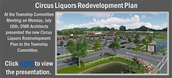 Circus Liquors Redevelopment Plan