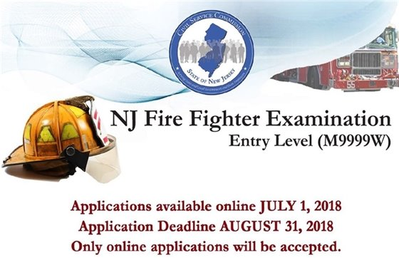 Fire Fighter Application