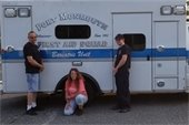 Port Monmouth First Aid accepted into the NJ EMS Task Force