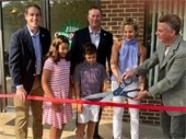Elite Chiropractic Ribbon Cutting