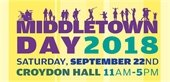 Middletown Day 2018