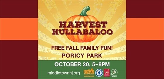 Harvest Hullabaloo