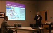 Microgrid Feasibility Study Results Public Info Session