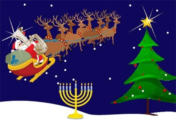 Middletown Township Christmas Tree Lighting & Holiday Celebration