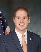 Committeeman Tony Perry