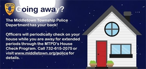 MTPD House Check Program