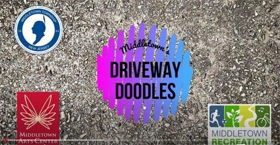 Driveway Doodles!